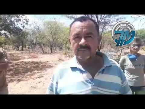 RIO DA BARRA: ESTRADA FECHADA É MOTIVO DE DISCÓRDIA ENTRE MORADORES DA COMUNIDADE
