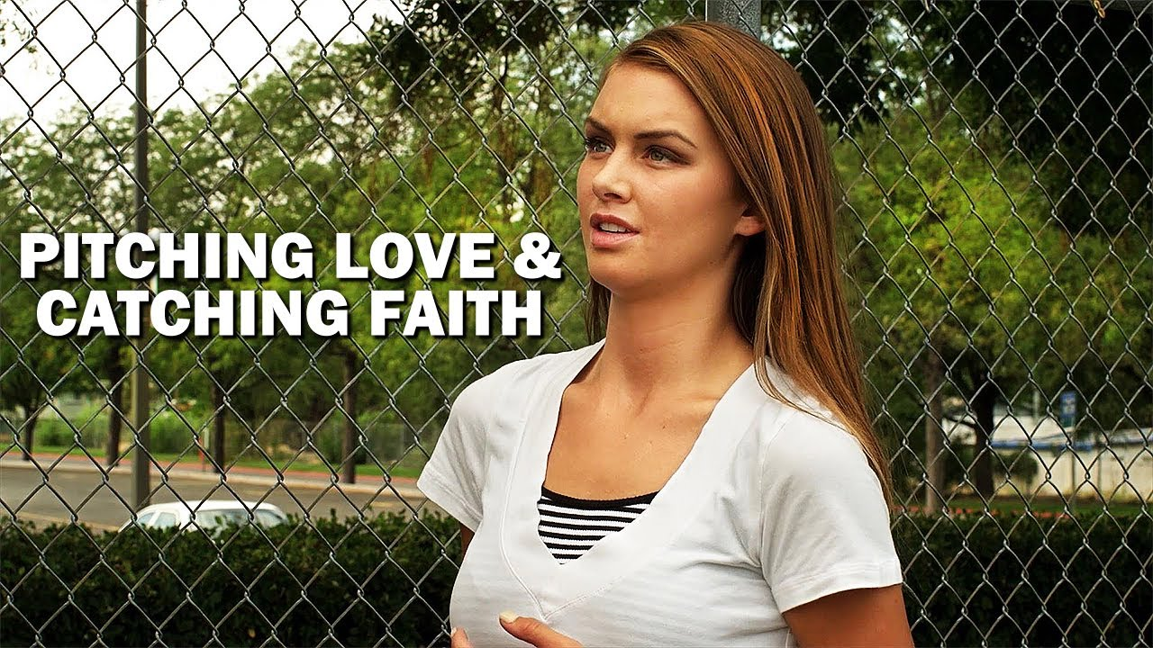 Pitching Love and Catching Faith | ROMANCE | Free Full Movie | English