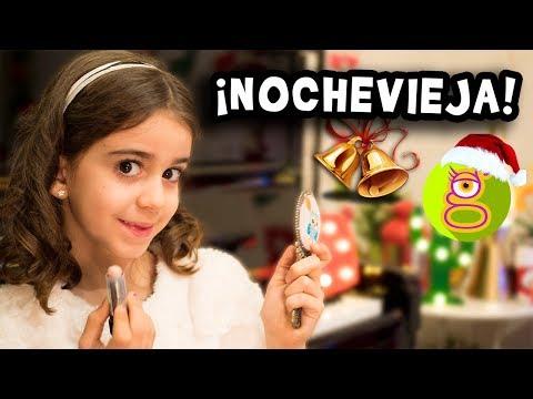NOCHEVIEJA En Tremending Girls - Cómo Nos Preparamos Para La FIESTA De FIN DE AÑO