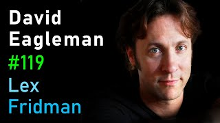 David Eagleman: Neuroplasticity and the Livewired Brain | Lex Fridman Podcast #119