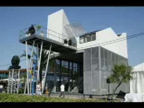 Arquitectura contemporanea recopilado por arquitropica for Arquitectura contemporanea