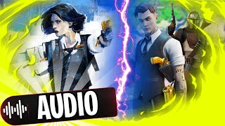 MIDA FEMMINA MANDA UN AUDIO A MIDA ! - Fortnite