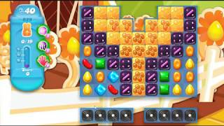 Candy Crush Soda Saga ~ Level 929