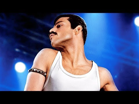 BΟHЕMIАN RHАPSΟDY Extended Trailer (2018) Freddie Mercury, Queen