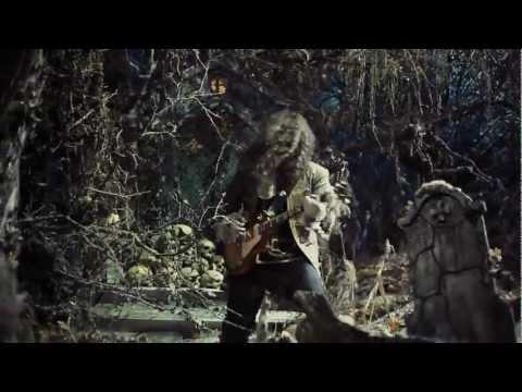 IRON MASK - God Punishes, I Kill (2012) / official clip / AFM Records