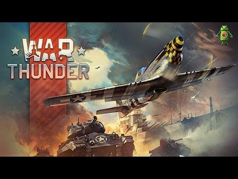 игра на бомбардировщиках вар тандер