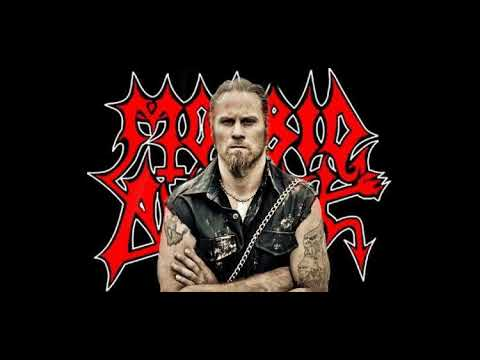 Exclusive Interview with Steve Tucker of Morbid Angel On The Thunderhead Show