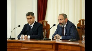 СНБ Армении не может быть универсальным органом борьбы с коррупцией – эксперт