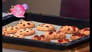 Овсяное печенье. Самый вкусный рецепт