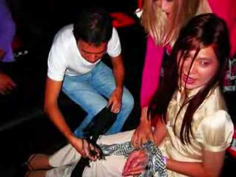 Xmas Party with the Santarinas of SGGURLS from YouTube · Duration:  1 minutes 50 seconds