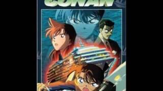 Detektiv Conan / Case Closed Movie OST - Main Theme (Above the…