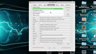 Borderlands 2 Tutorial - How to Mod Save Files on a Mac!