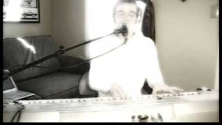 "Lady GaGa ""So Happy I Could Die"" Piano Acoustic Cover by Kyle Burris"