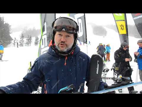 Elan Delight Prime Ski Review
