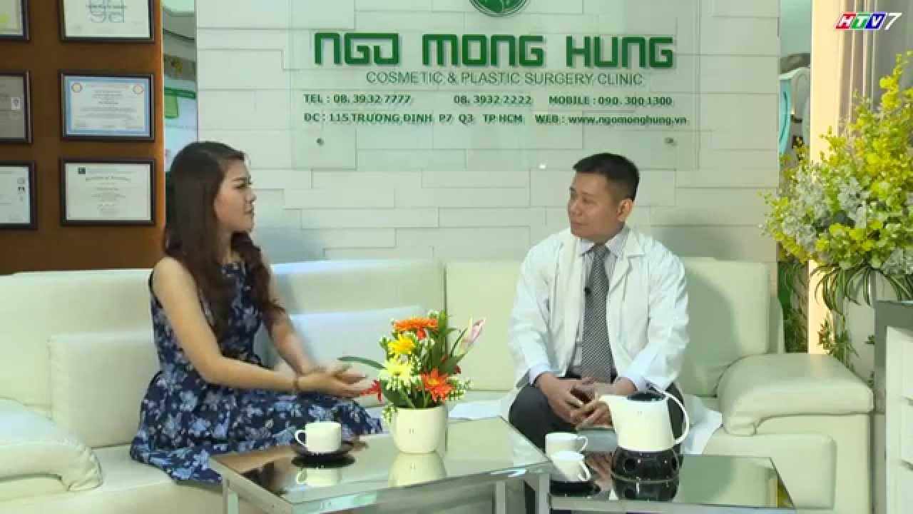 Phẫu Thuật Thẩm Mỹ Uy Tín Tại Thành Phố Hồ Chí Minh