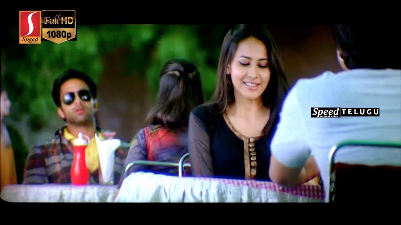 New Release Latest Hit Romantic Comedy Full Movie|Latest Telugu Dubbed Romantic Thriller  Full Movie