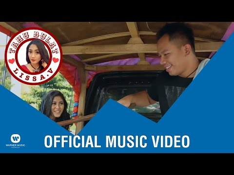 LISSA V - Tahu Bulat (Official Music Video)