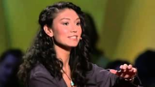 """Sarah Kay - """"Point B"""" - TED"""
