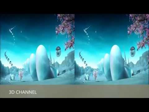 3D VIDEO DIGITAL - EFECTOS ALUCINANTES