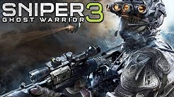 Sniper Ghost Warrior 3 Gameplay German - Keine Liebe unter Brüdern