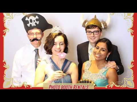 Photo Booth Rental Services for Parties - PartyEnergizers