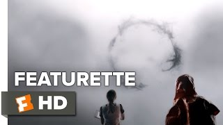 Arrival featurette - the story (2016) - amy adams movie