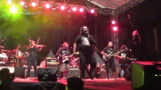 Joni Agung & Double T  - Persaudaraan Tanpa Batas (Live At Justice Art Festival)