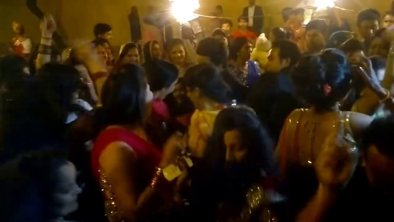 indian wedding barat