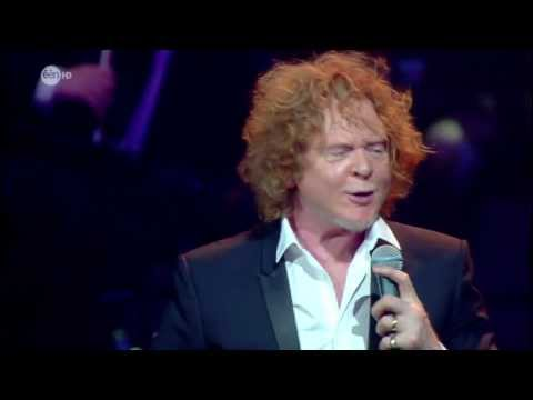 Stars - Mick Hucknall (Simply Red)