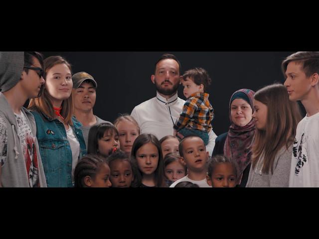 Zlatko Žive naj vsi narodi (Official Video)