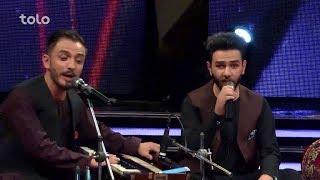 Folklore - Anil and Keyanoush - Bamdad Khosh EID Show / محلی - انیل و کیانوش - بامداد خوش ویژه عید