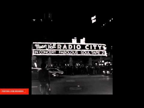 Fabolous - Guess Whos Bizzack Feat Broadway [Soul Tape 2]