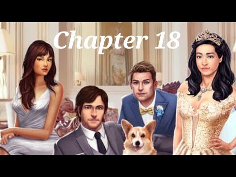 Choices:- The Royal Romance Book 2 Chapter #18 (Diamonds used)