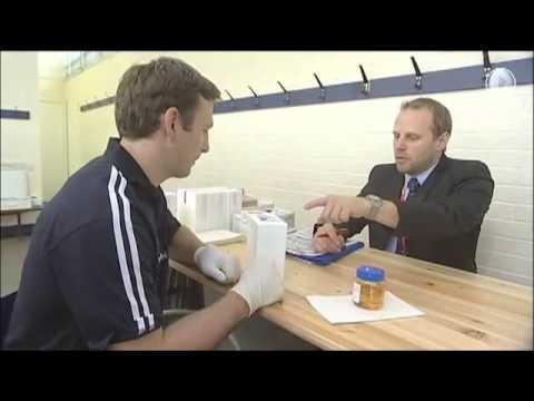 Anti-Doping -- Sample