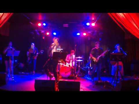 Deadwood Di...er ..YVETTE POUSSIE is a SWEET TRANSVESTITE unexpectedly @ Karaoke From Hell