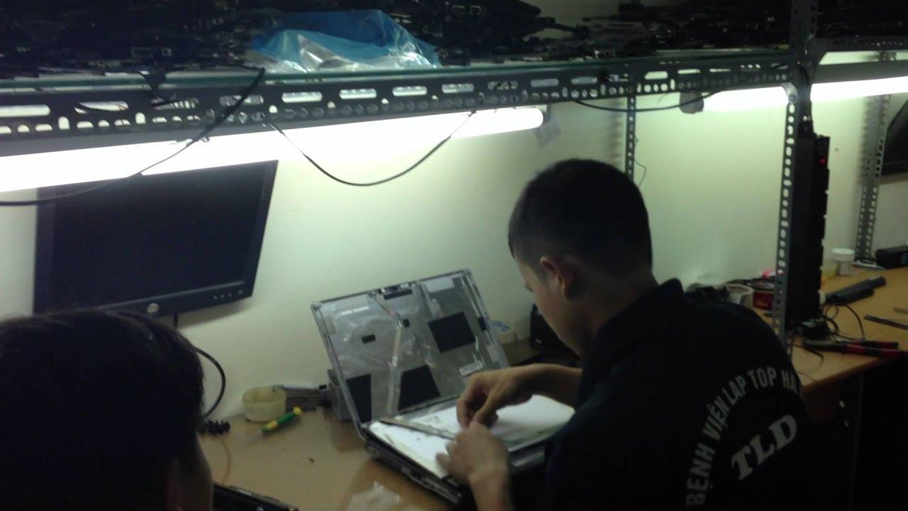 Công Ty Sửa Laptop uy tín