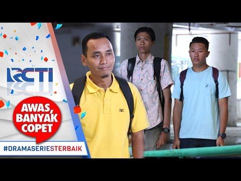 AWAS BANYAK COPET - Ahiw Academy of Bandung Copet Dimulai [02 Mei 2017]
