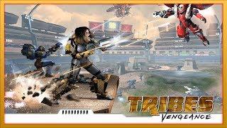 Tribes: Vengeance :: PC :: Прохождение :: #1
