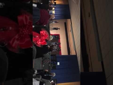 Christ Our Savior Catholic School- Spoken Word Performed by The Drama Club