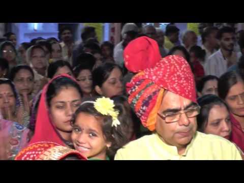 Nagpur Balaji Mandir Utsav 27 Feb 2016 Part 1