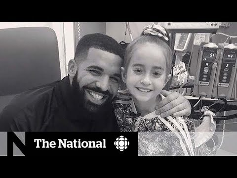 Drake cancels concert to visit young, sick fan Mp3