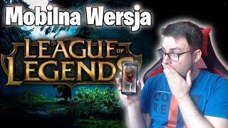 Będzie mobilna wersja League of Legends!
