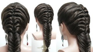 Easy Hairstyles  For Long Hair Tutorial