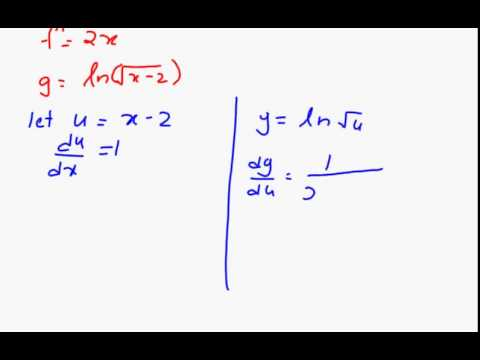 how to know if is a square root function
