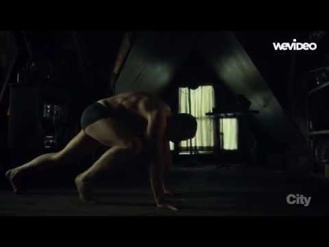 Richard Armitage #Hannibal S03