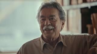"""Tudo é Projeto"" - Conversa entre Paulo Mendes da Rocha e Carlos Magno"