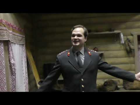твоё кино с Михаилом Бондиным