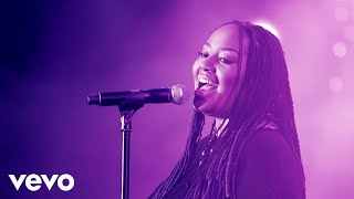 Lalah Hathaway - y o y (Live From Singapore)