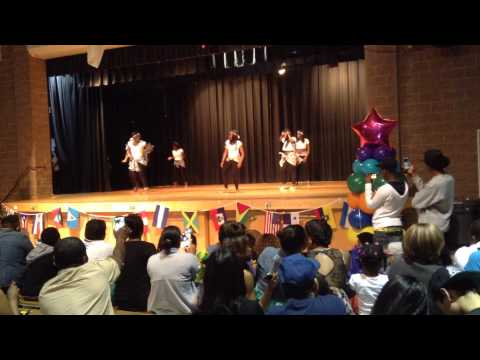 African Culture Fest 2014
