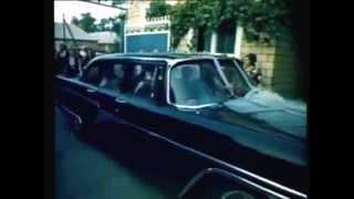 Чеченская свадьба в Грозном 1983 год